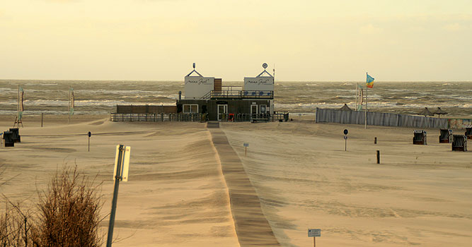 wetter 14 tage norderney